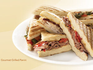 Select Sandwich Restaurant in Mississauga Opportunity
