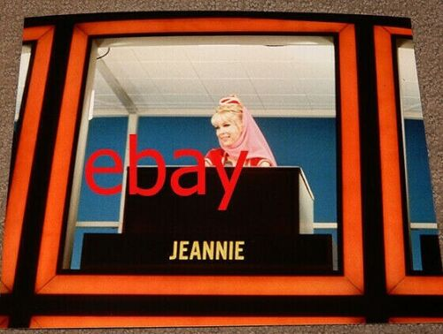 Barbara Eden 1967 Hollywood/Storybook Squares-I DREAM OF JEANNIE 8x10 PHOTO