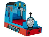 Brand New Thomas the Tank Character Bed