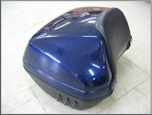 Wanted: Top Case for Honda ST1300