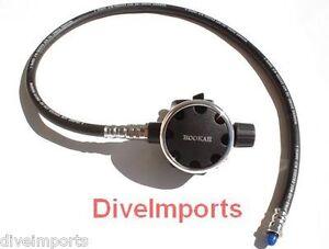 Performance Diver R2H Hookah Regulator - NEW