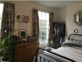 Beautiful double room in spectacular location.