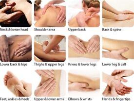 Professional Massage 🍀☘️🌹