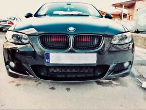 BMW E90, E91, E92, E93 AIR SCOOP, RAM AIR, COLD AIR INTAKE