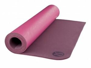 Lululemon Reversible Yoga Mat- 5mm