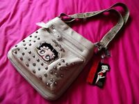 Genuine Betty Boop Handbag from America