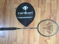 Carlton Carbon Badminton Racket