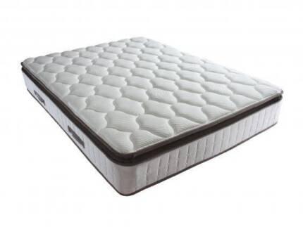 brand new mattress, 50% true discount, Factory outlet