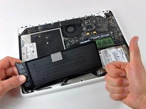 Service reparation de Apple Macbook pro a partire de 25$