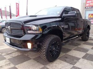 AWESOME LIFTED RAM 1500 BEAST!!!