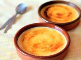 Terracotta Tapas Dishes/ Ramekin x 38