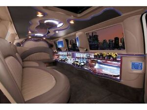 Limo service night out Kitchener / Waterloo Kitchener Area image 1