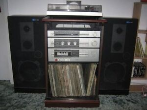 Wanted: Free or Very Cheap Stereo Receiver OR Home Speakers!