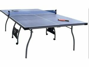 Spalding Ping Pong Table - Great Condition - Negotiable!