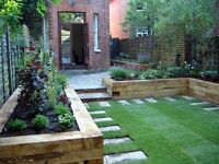 GARDNER - experience, reliable and hardworking will make your garden looks amazing!