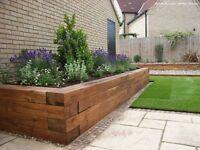 Experience and Hardworking Gardner will make your Garden looks amazing!