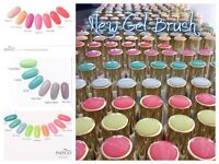 Nail Cert. Course - Large Kit - July 15,16,29,30 -ONLY 2 SPOTS!!