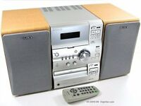 Sony Micro Hifi component system cmt-cp11