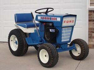 Looking for parts or parts tractor