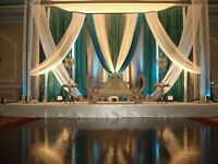 Wedding and Event decor, party rentals