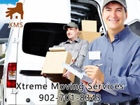 Xtreme Moving Service fast and professional movers