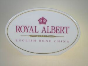 Royal Albert Dishes