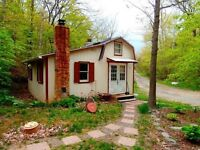 RURAL 1 BED HOUSE / PROPERTY WANTED TO RENT