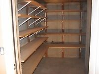 ** GROUND FLOOR STORAGE WAREHOUSE ROOM IN EAST LONDON* 020 3355 0908 ** DONT MISS OUT **