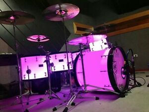 Pansini Percussion Light Up Kit - RARE Dover Gardens Marion Area Preview