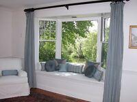 Handmade curtains and homeware. WE WILL BEAT ANY PRICE.