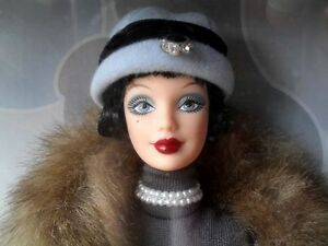 Society Hound Barbie *New In Box* 2000 Limited Edition Prince George British Columbia image 3