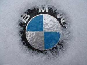 NEW BMW WINTER TIRES & REPLICA RIMS---1,2,3,4,5,6,7 & M SERIES, X1,X3,X4,X5,X6---647-827-2298