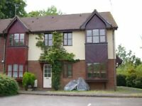 2 Bedroom House centre of Wokingham