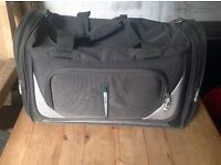 Summit Travel Sports Bag Suitcase Luggage