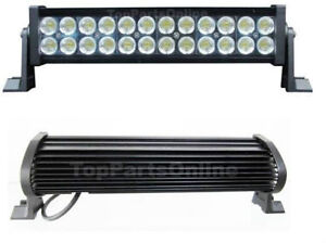 """HOT SALE! 21"""" 120W Combo LED LIGHT BAR With Relay Hardness"""