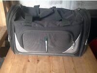 Summit Travel Sports Bag Suitcase Luggage