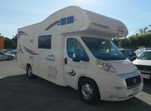 '07 Jayco Conquest with NO DEPOSIT FINANCE!* O'Connor Fremantle Area Preview