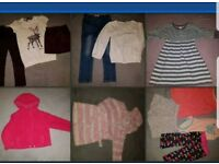 girls clothes 3-4yrs. #12 items