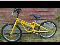 Bike 8-10