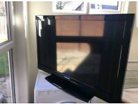 """TECHWOOD 42""""HD LCD TV TELEVISION (Free Delivery)"""