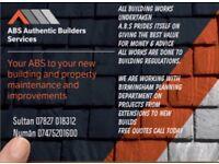 A.B.S Authentic builders services