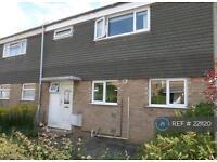 3 bedroom house in Ripon Road, Stevenage, SG1 (3 bed)