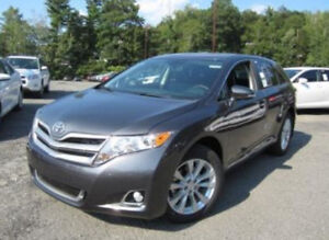 Very Clean 2009 Toyota Venza