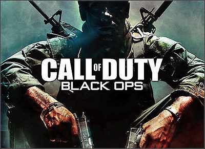 Black Ops 1 Mod Service [PS3+XBOX ONE] MAX PRESTIGE / MAX COD POINTS / GOD MODE