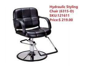 Brand New Styling Haircut Salon Shampoo Barber Chair Station