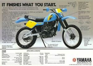 Yamaha IT250-175