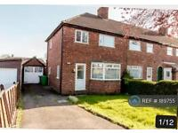 3 bedroom house in Hollington Road, Nottingham, NG8 (3 bed)