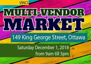 HEY Vendors!!!   Vinci School Flea And Artisan Market