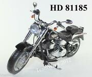 Diecast Motorcycle