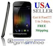 New Unlocked T-mobile Samsung Cell Phones